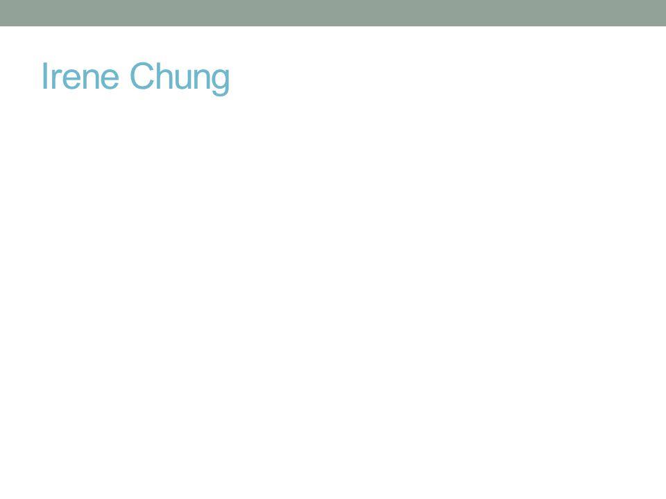 Irene Chung