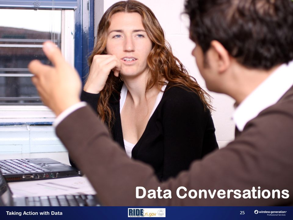 Data Conversations 25