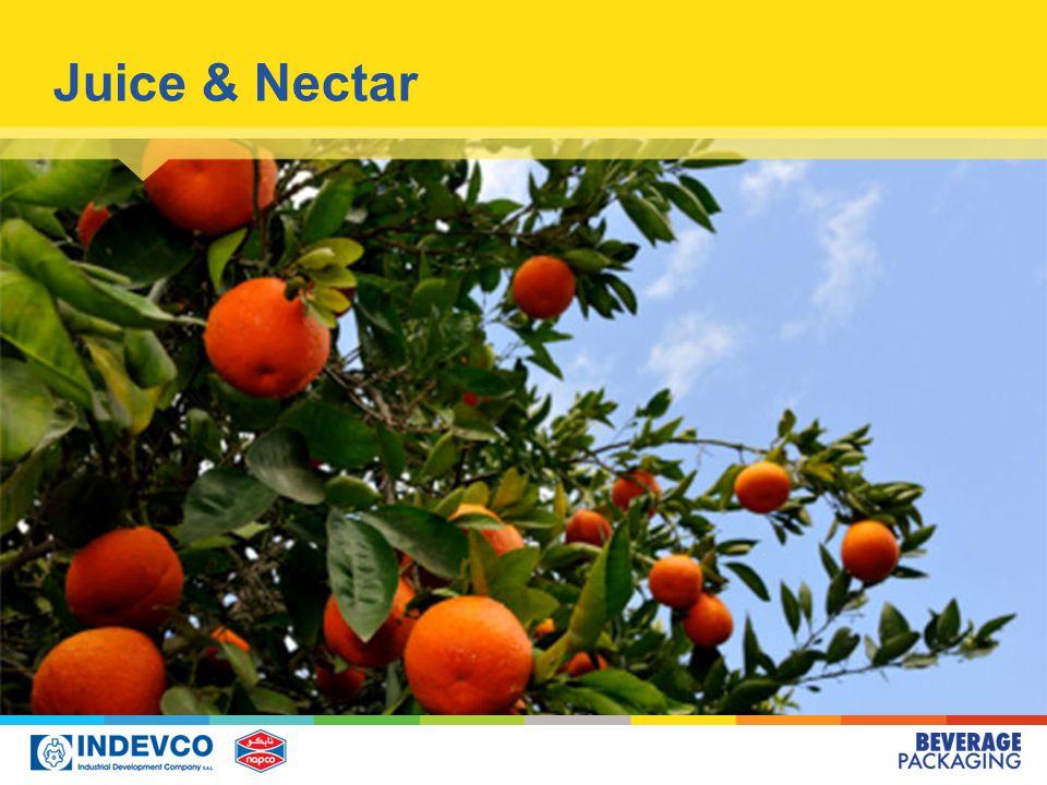 Juice & Nectar