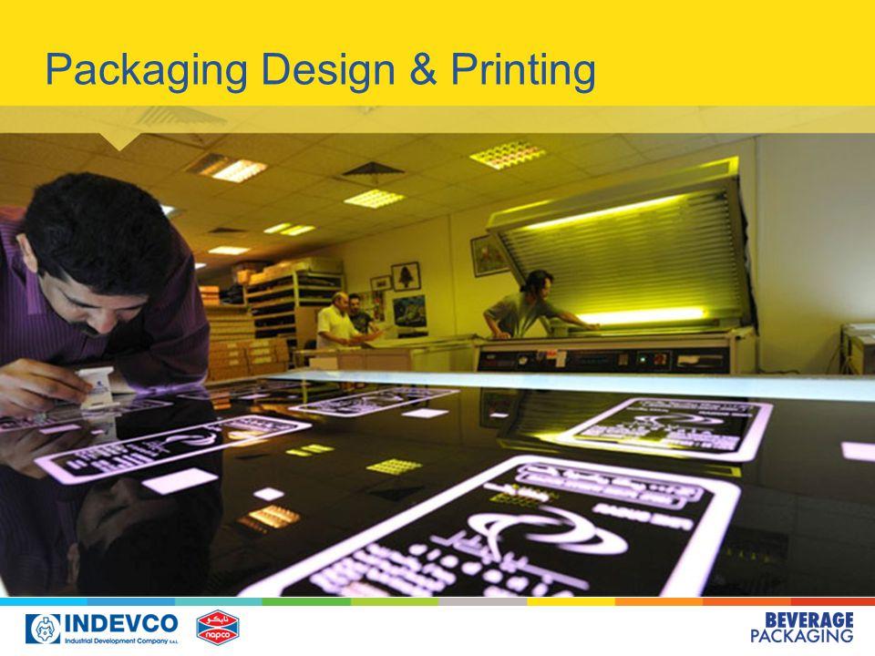 Packaging Design & Printing