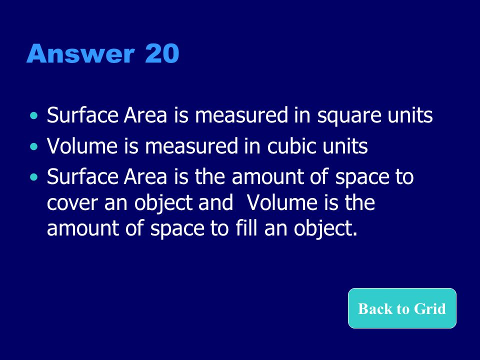 Question 21 Calculate the area of the label that wraps a can shaped like a rectangular prism with a length of 4 inches, a width of 3.5 inches and a height of 8 inches.