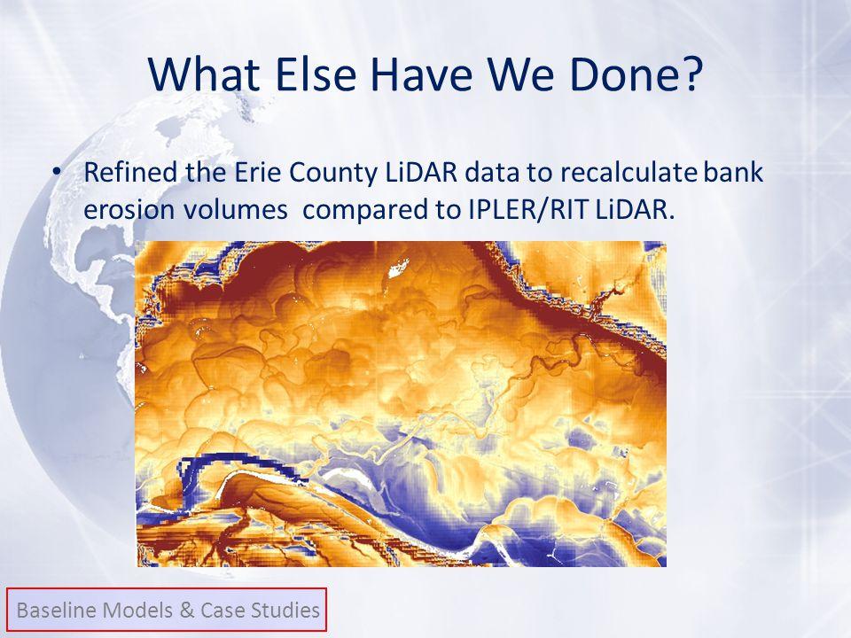 Method Comparison WatershedFlowpath Model Scale Dependencies
