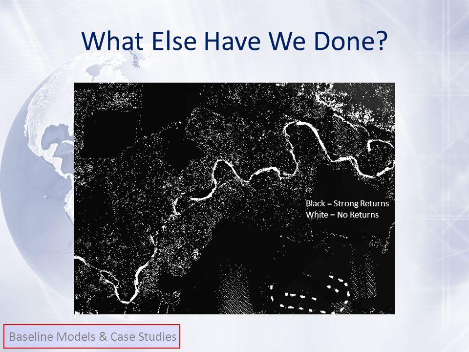 Watershed vs. Flowpath Methods Watershed Flowpath Model Scale Dependencies
