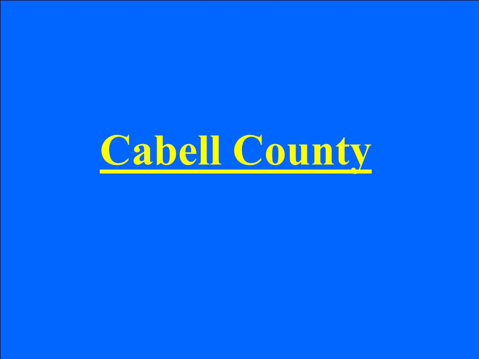 Cabell County