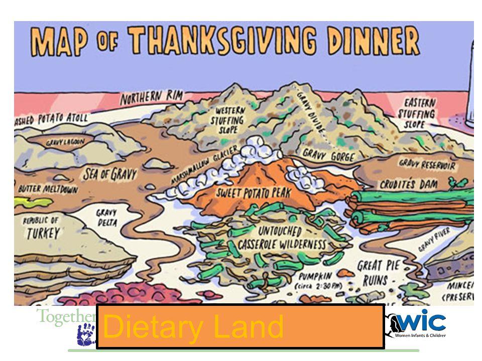 Dietary Land