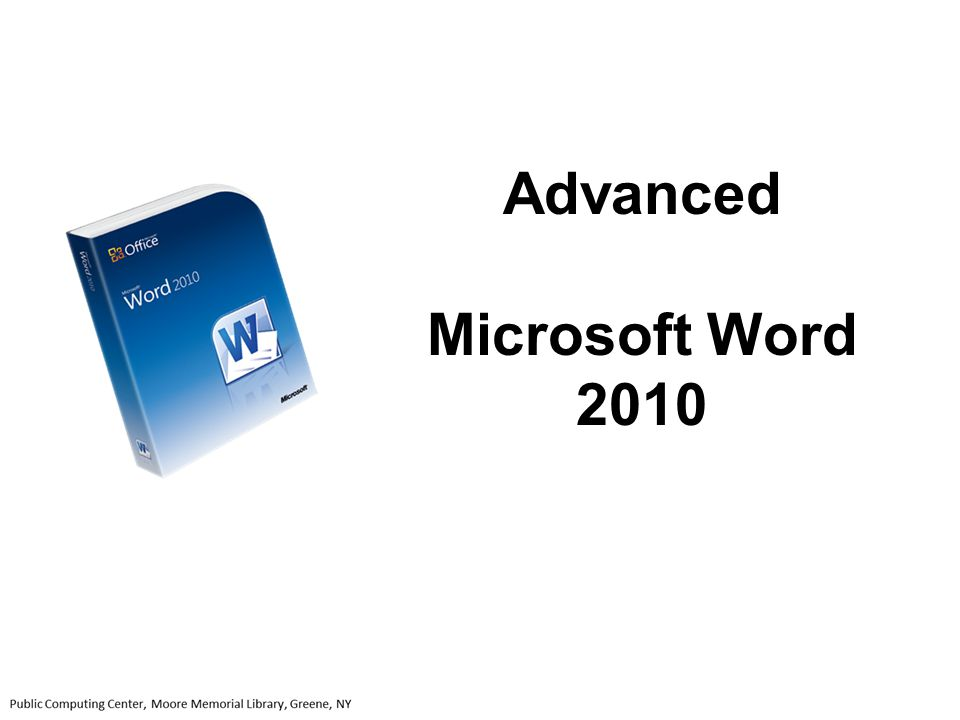 advanced microsoft word on the file tab click new. click on the, Presentation templates
