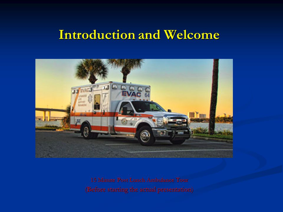 The Emerging EMS and National Health Care Paradigm Elements of Affordable Care Act ( Obamacare ) here to stay regardless of political outcome.