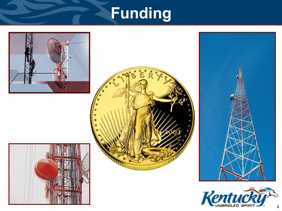 4 Funding