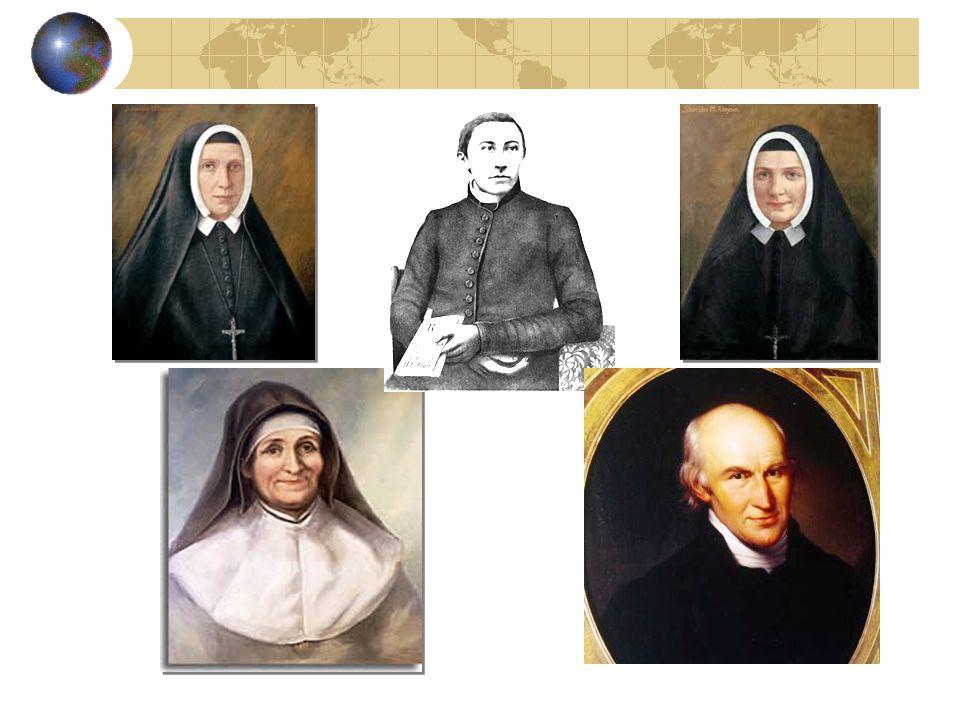Coesfeld Amersfoort By 1855: 11 members, 22 novices Schools Orphanages Teacher Training program