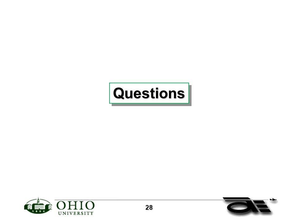 28 28 QuestionsQuestions
