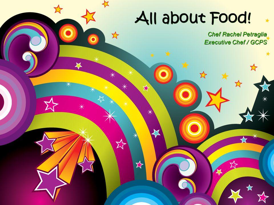 Gwinnett County School Nutrition Let's take a Look!