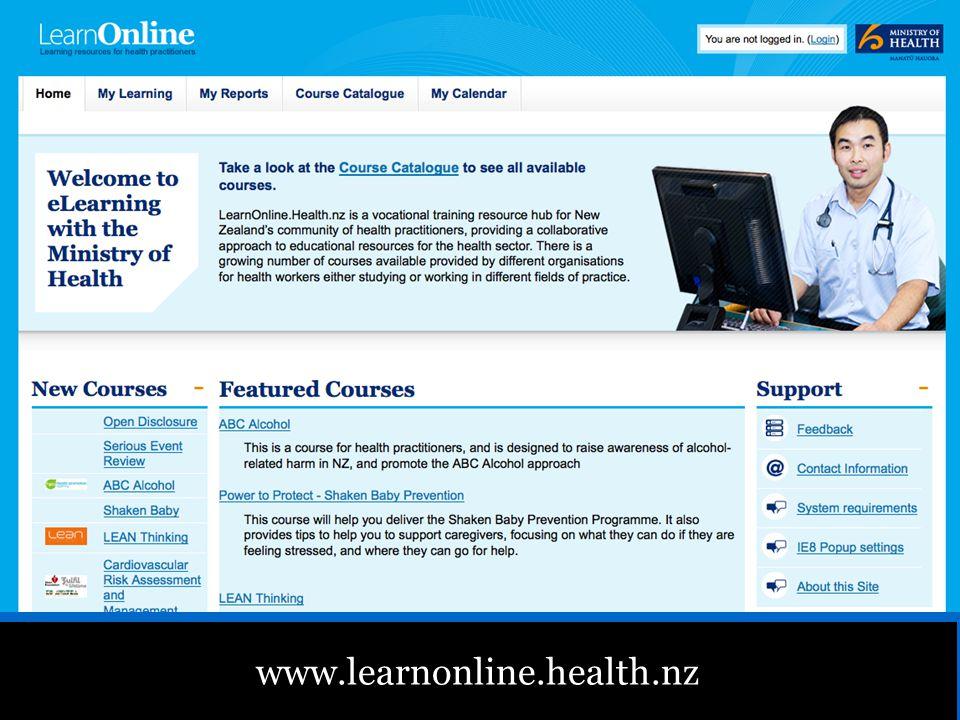 www.learnonline.health.nz