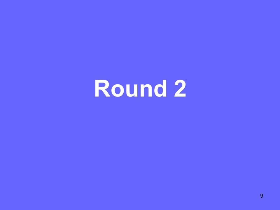 9 Round 2