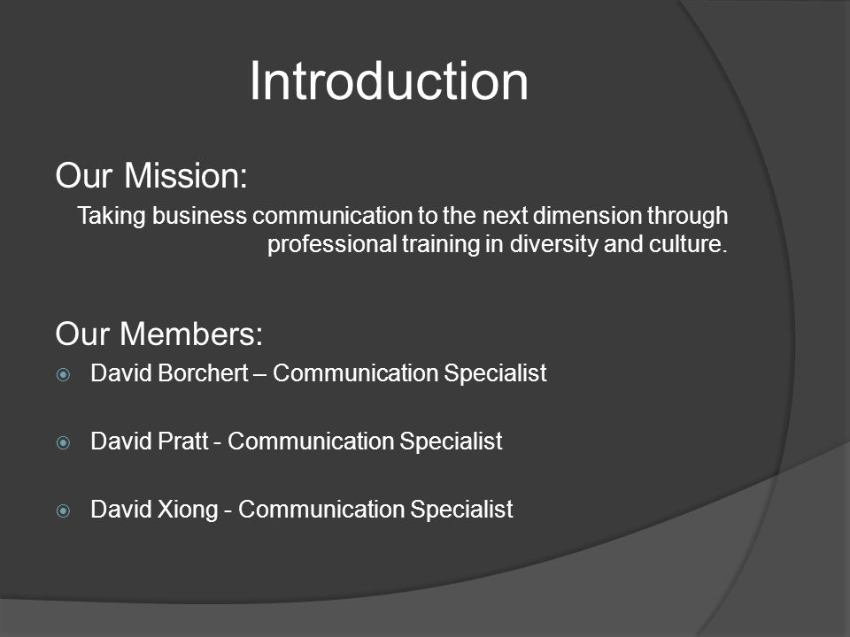 Doing Business in South Korea  Business Structures  Meeting & Greeting  Communication Styles  Gift Giving Etiquette