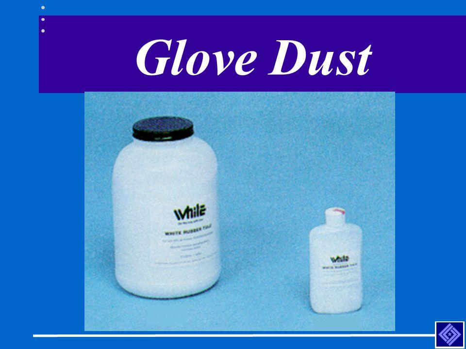 Glove Dust