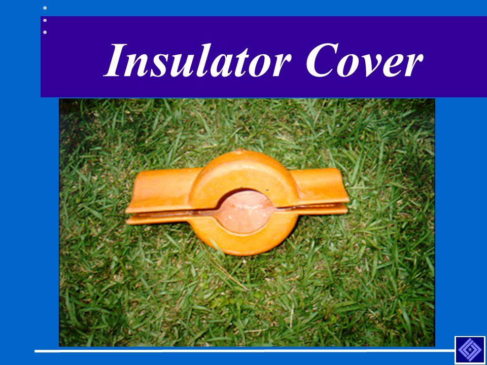 Insulator Cover