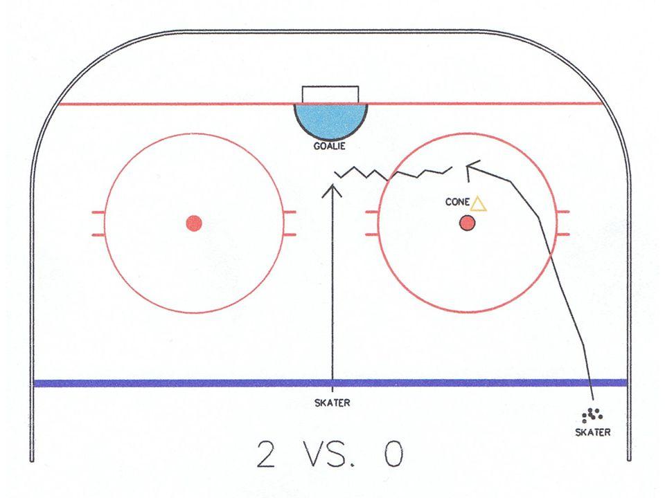 The Wockey Goalie Drill Book © CC wockey 46
