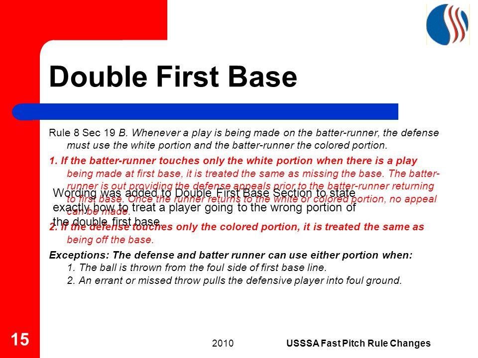 Rule 8 Sec 19 B.