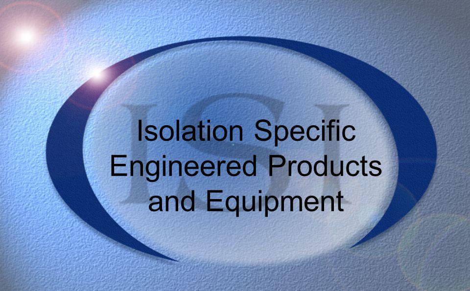 Operator Exposure Containment Level Classifications