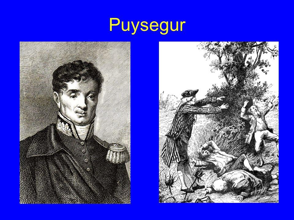 Puysegur