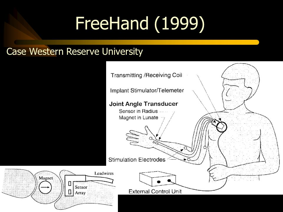 FreeHand (1999) Case Western Reserve University