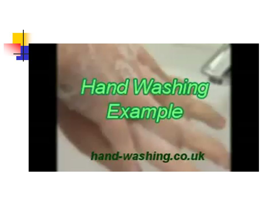 Hygienic hand disinfection or antisepsis Before and after dealing with patient Before performing invasive procedure Before and after wound dressing, handling urinary catheters, tubes, iv lines etc.