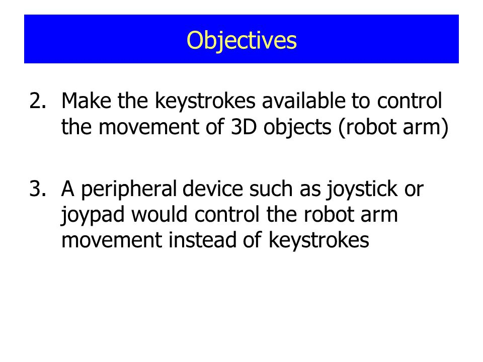 Pictures Peripheral Device