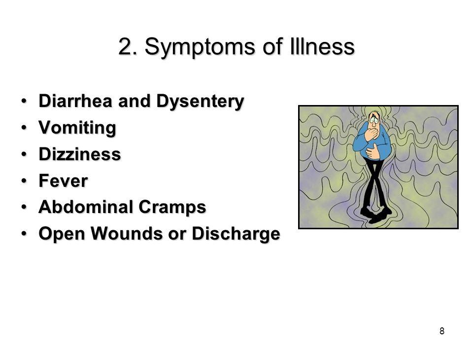 Hepatitis Symptoms Tiredness Upset Stomach Fever Loss of Apetite Abdominal Pain Diarrhea Turbid or Yellow Urine Clear Feces Yellow Eyes or Skin 9