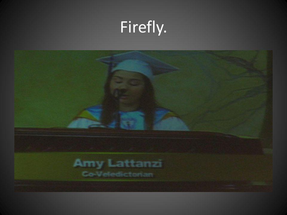 Firefly.