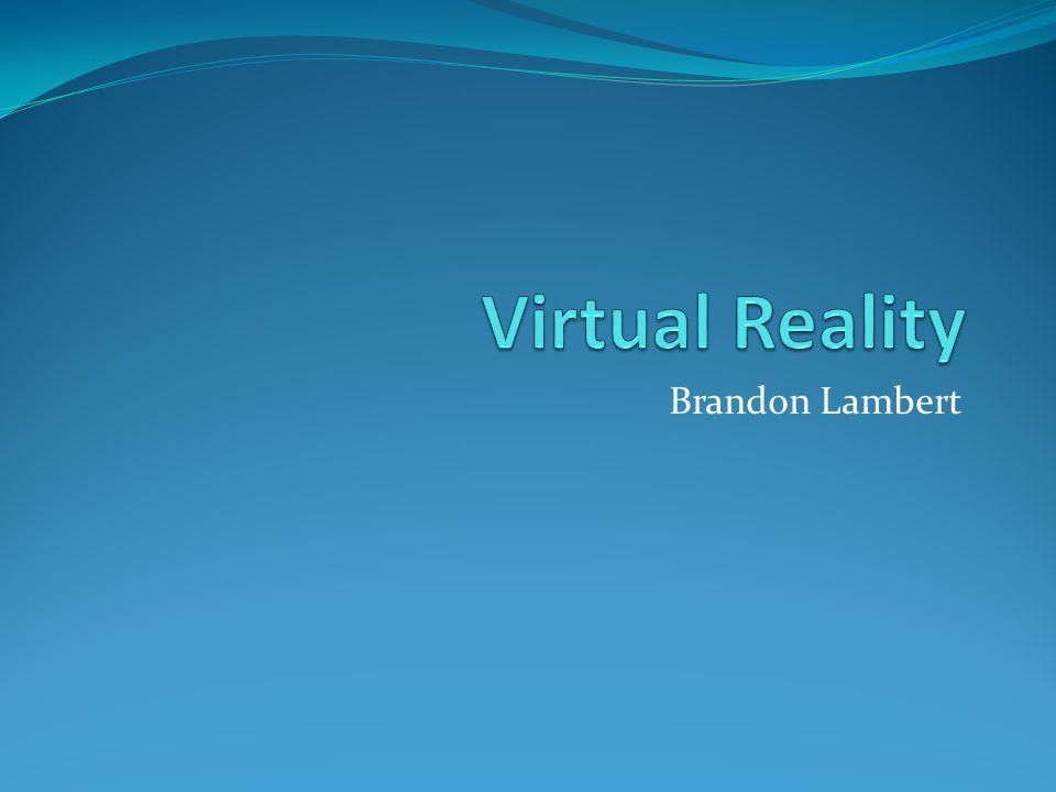 Brandon Lambert
