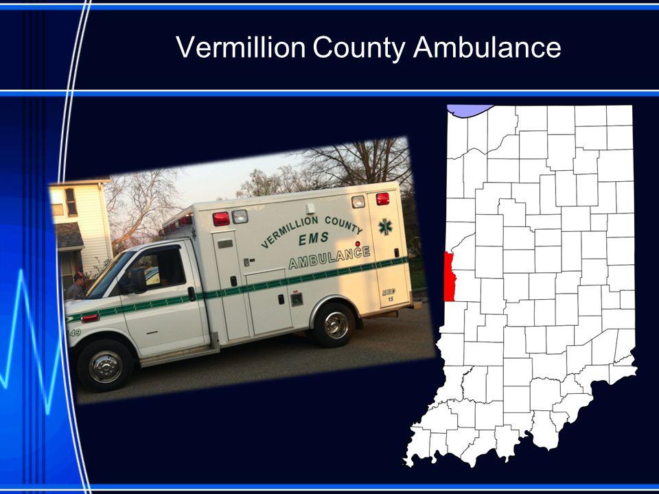 Vermillion County Ambulance