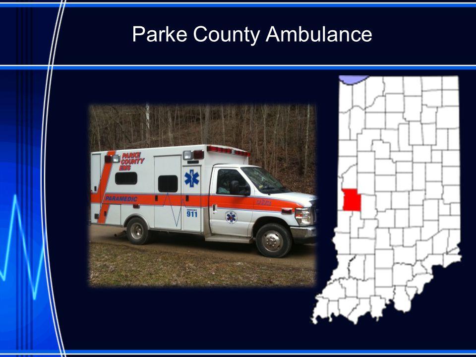 Parke County Ambulance
