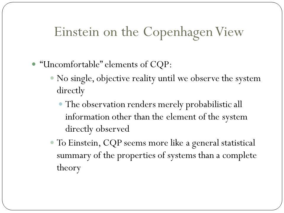 Bell's Theorem On the Einstein, Rosen, Podolsky Paradox (1964)