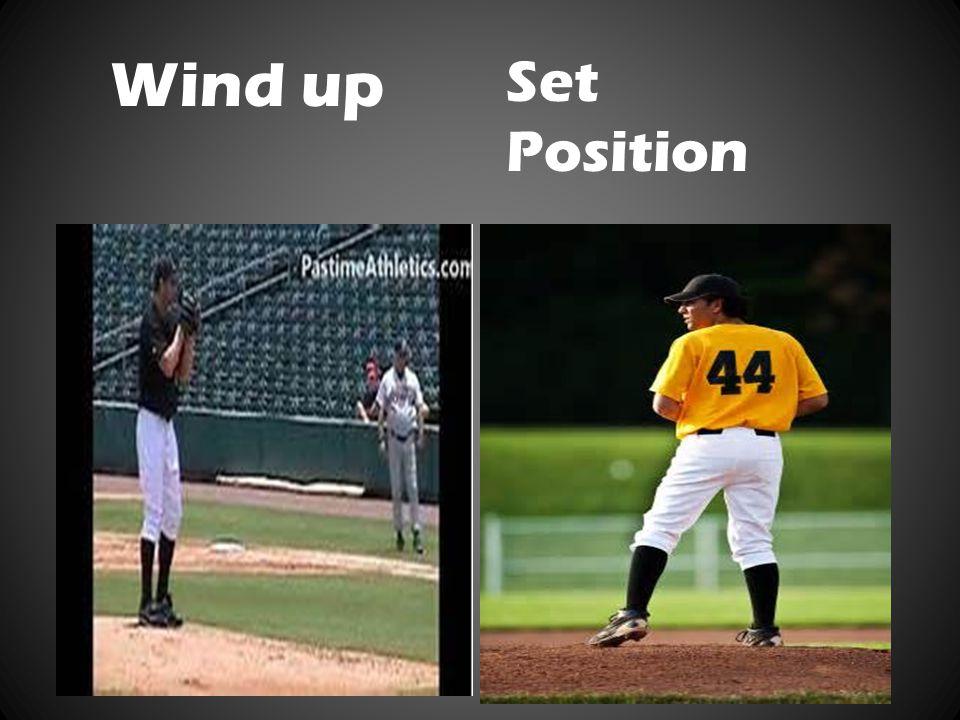 Wind up Set Position