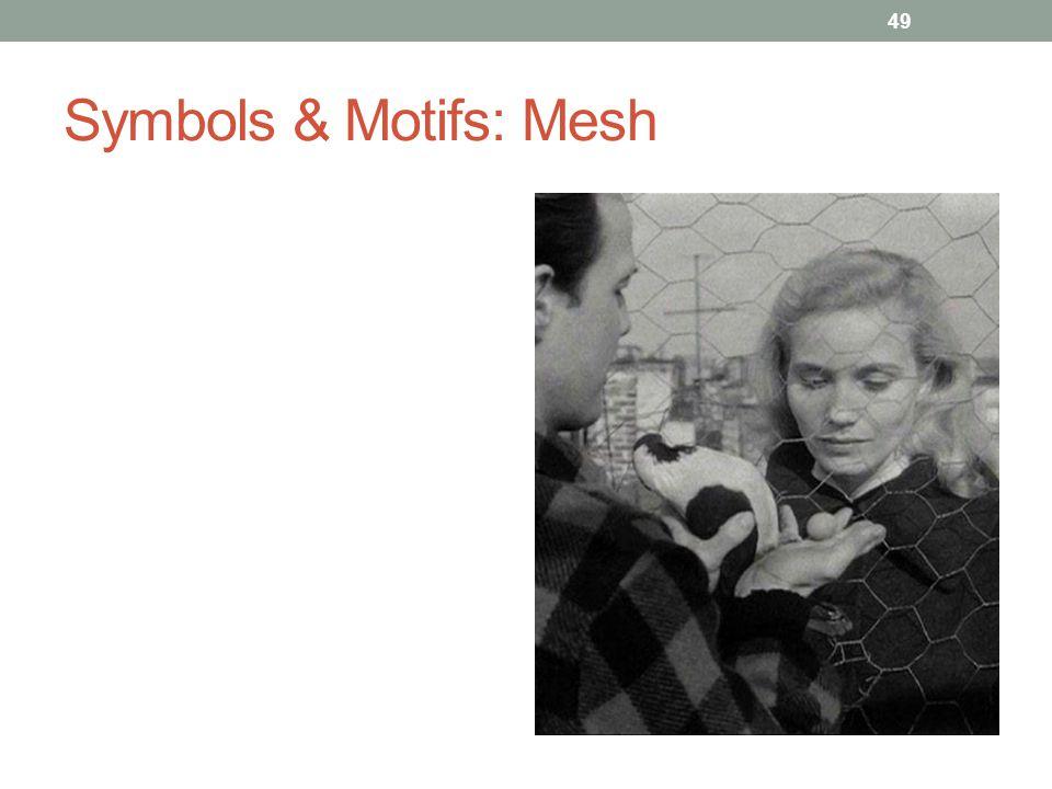 Symbols & Motifs: Mesh 49