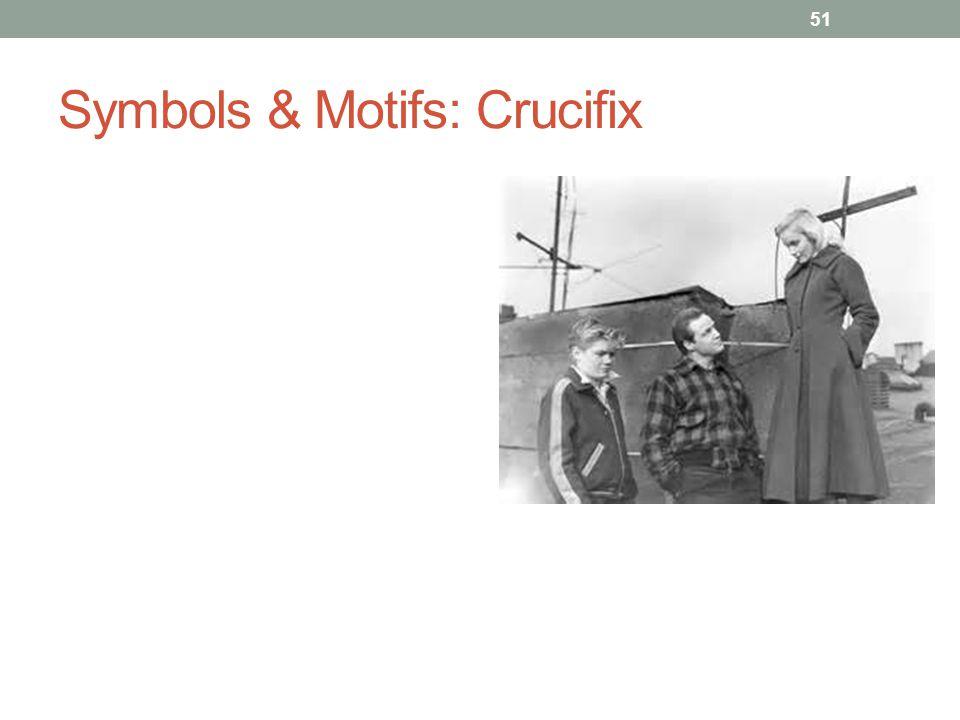 Symbols & Motifs: Crucifix 51
