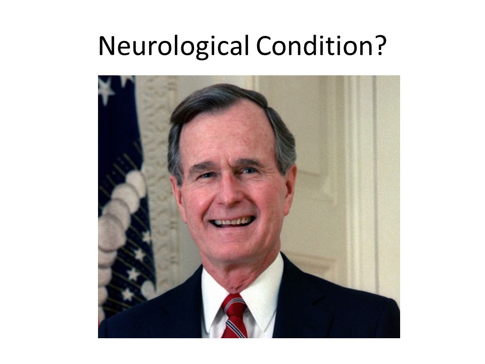 Neurological Condition