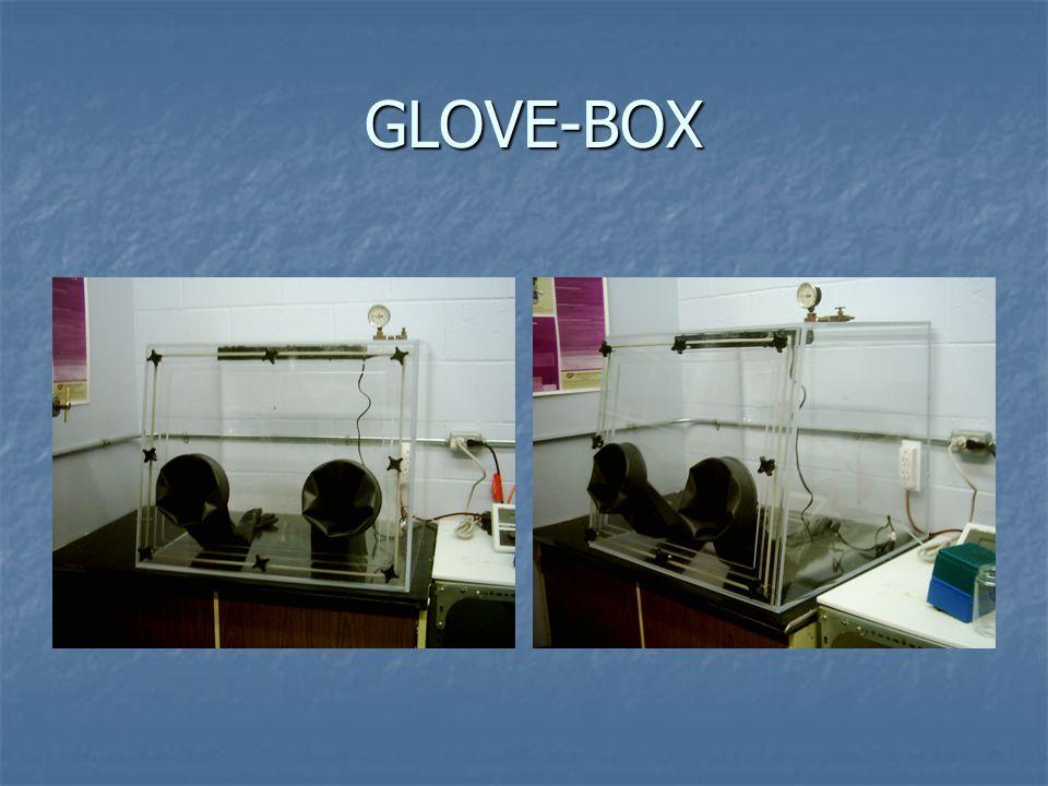 GLOVE-BOX GLOVE-BOX