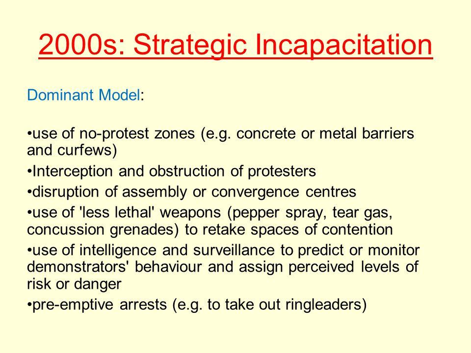 From 2010: Strategic Facilitation.