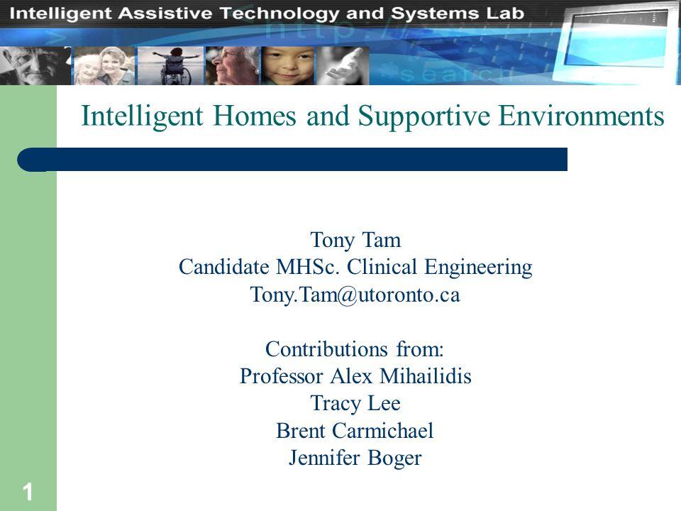 1 Tony Tam Candidate MHSc.
