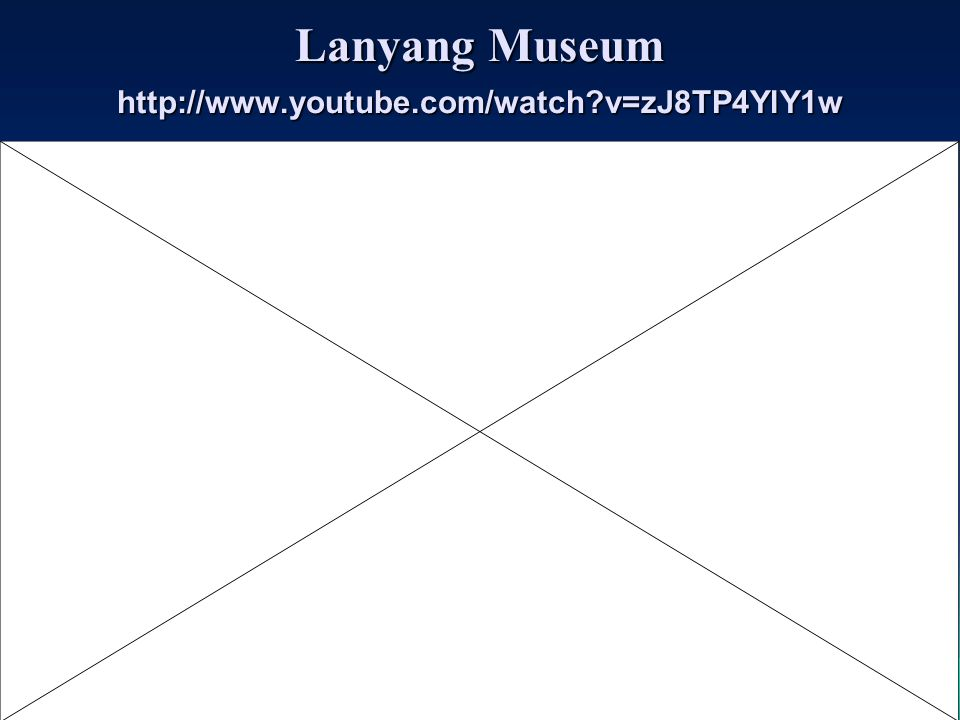 Lanyang Museum http://www.youtube.com/watch?v=zJ8TP4YlY1w