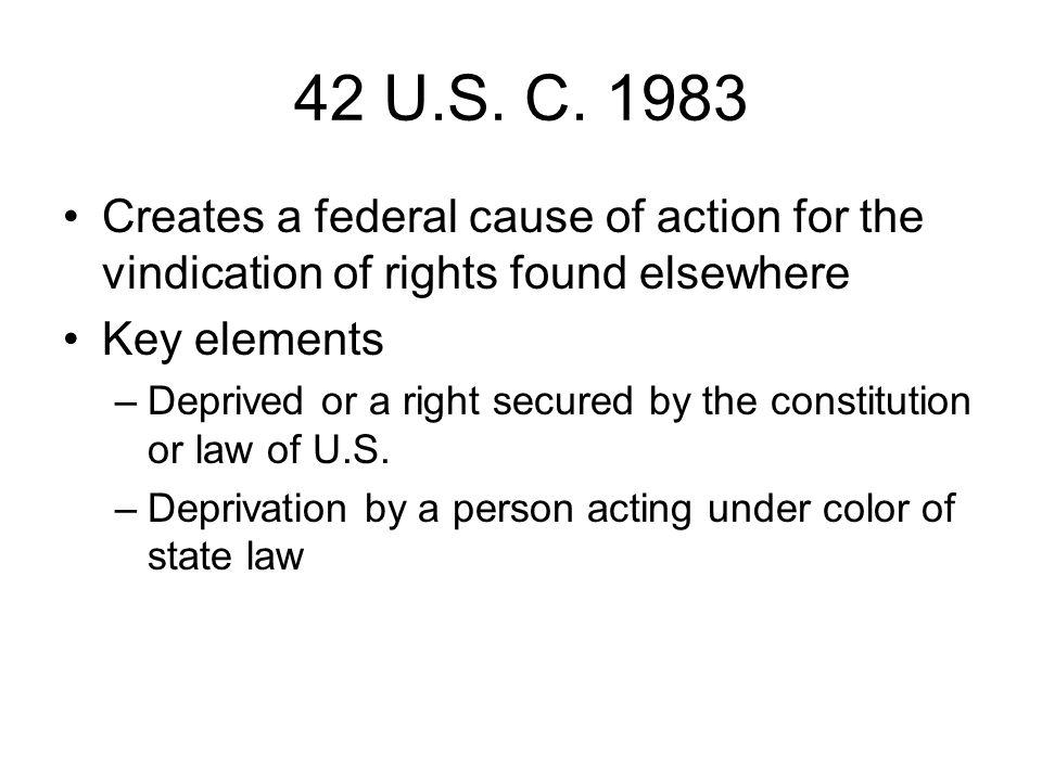 42 U.S. C.