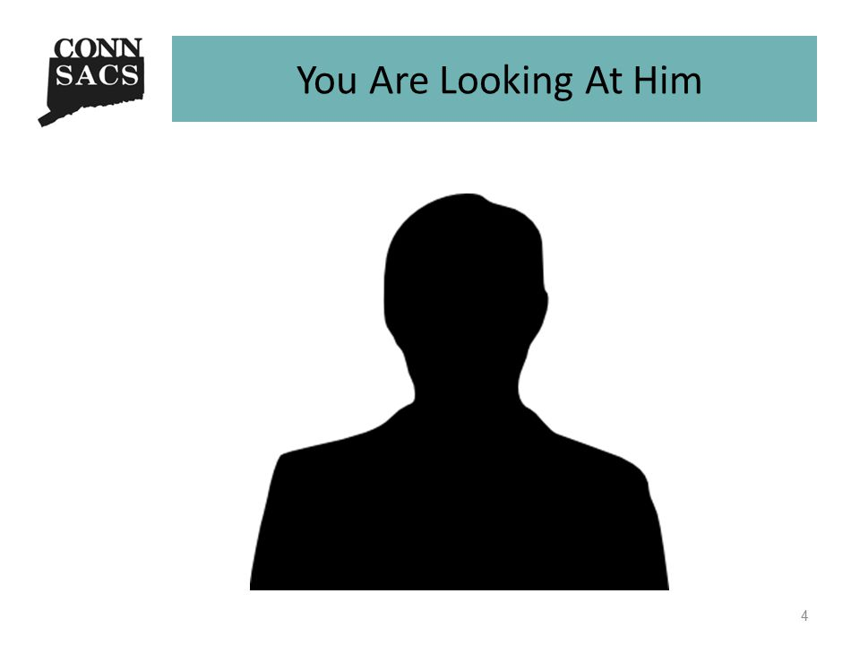 You Are Looking At Him 4