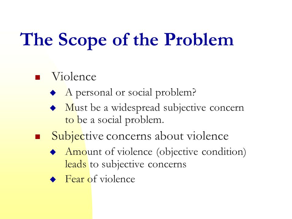 Theories of Violence/Crime: Functionalism Functionalism and Durkheim  Crime is normal (normal violence)  Crime is an integral part of healthy societies.