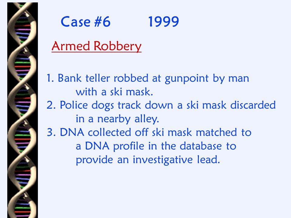 Case #51994 DNA exonerates and aids investigation 1.