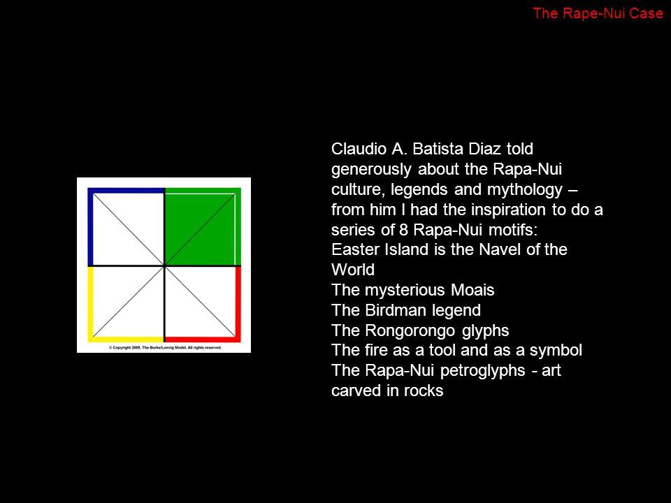 The Rape-Nui Case Claudio A.