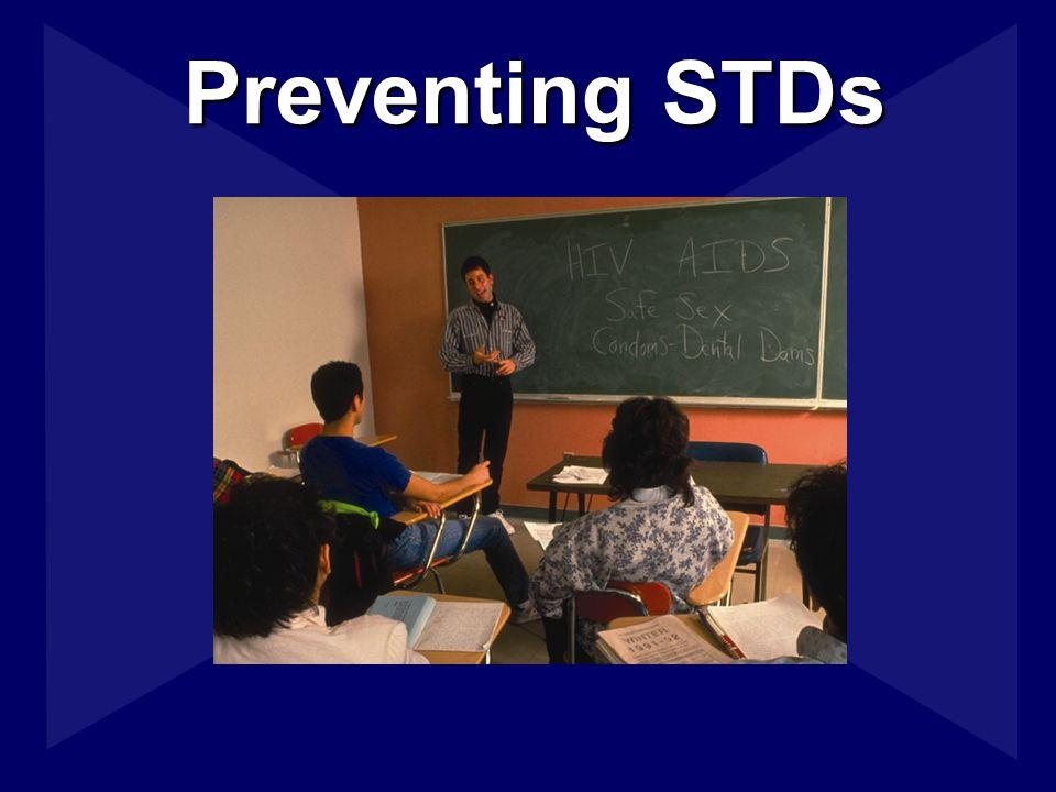 Preventing STDs