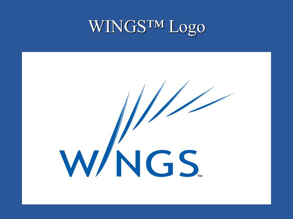 WINGS™ Logo