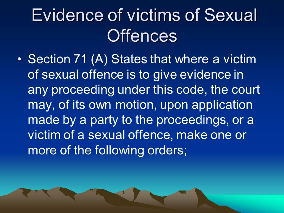Criminal Procedure and Evidence Code This is found in Chapter 8:01 of the Laws of Malawi.