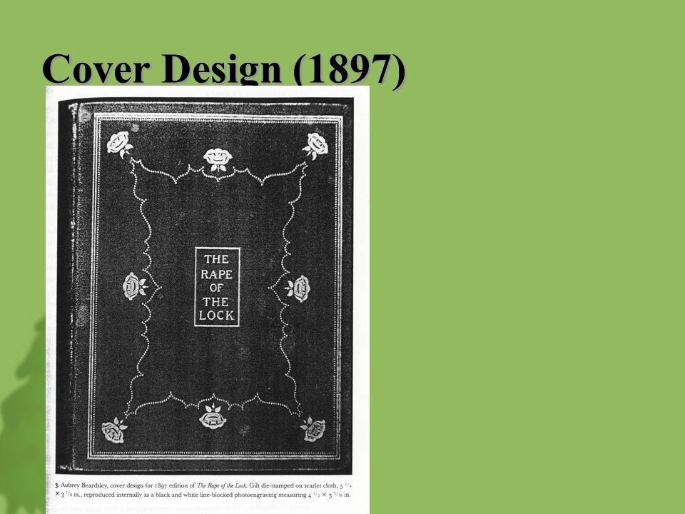 Cover Design (1897)